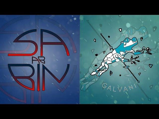 A.B. Sabin - Galvani Bombers (16-0) - Girone G - 22 Marzo - BSL 2019