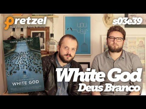 Trailer do filme Deus Branco