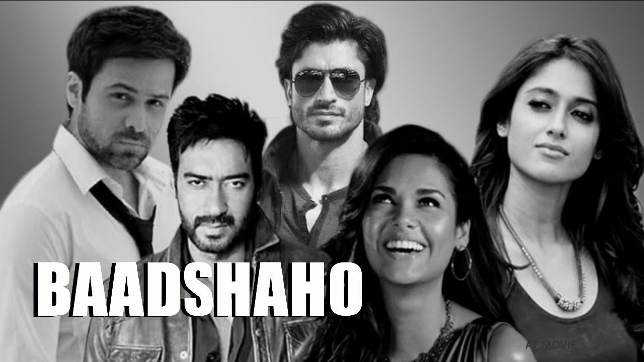 Download Hindi movie Baadshaho 2017||Ajay Devgn best  movie