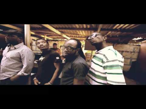 Jovi- Don 4 Kwat(Official Video) Directed By February 16th