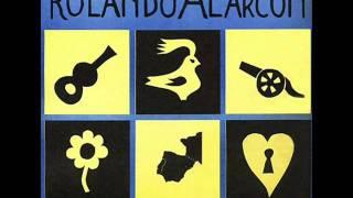 Rolando Alarcon - Si me quieres escribir
