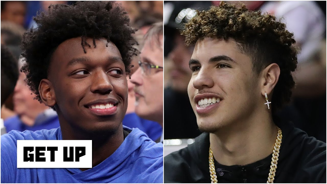 NBA rumors: James Wiseman's role gives Warriors 'organizational ...