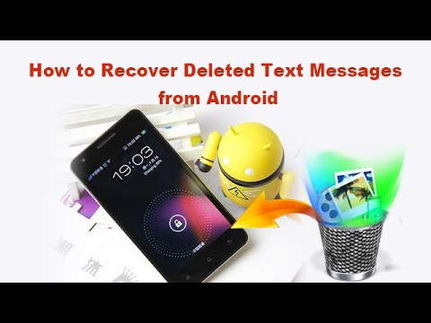 how to recover deleted text messages on iphone how to recover deleted text messages from android 20958