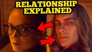 "American Horror Story Apocalypse Season 8 Episode 5 ""Boy Wonder"" Ending Explained And Theory"