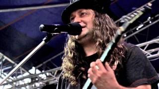 Рок-Синдром - Автогонки блюз (live)