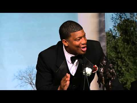 Jameis Winston, 2013 Walter Camp Football Foundation Player of the Year Award