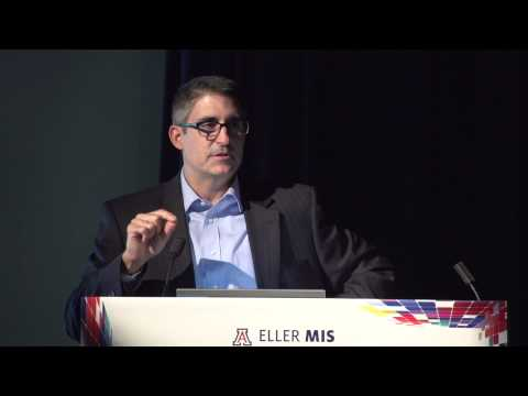 2014 Symposium on Big Data Analytics in Healthcare – Jay Hazelrigs