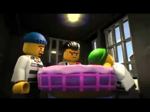 filme lego city muito bom real brinquedos youtube