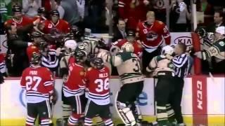 Хоккей и фигурное катание