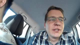 Vlog - jak opravit DPF (Renault Laguna)
