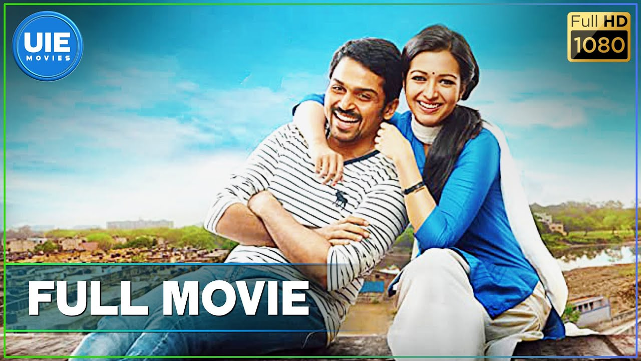 Download Madras Tamil full movie