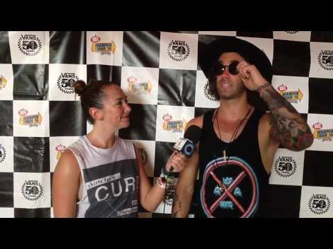 American Authors, interview 2