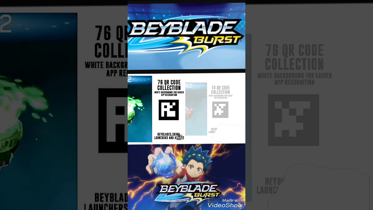 Codes Beyblade Black Xcalius X2 Roctavo R2 Youtube