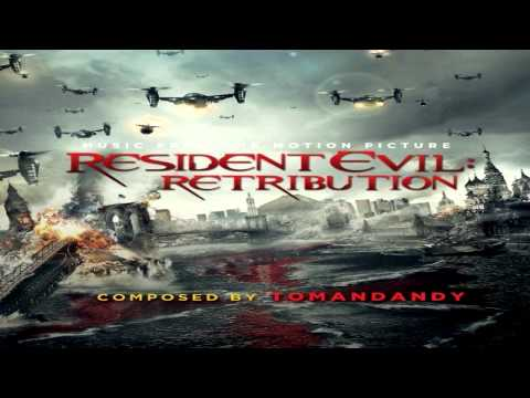 12 End of the World (Resident Evil: Retribution Soundtrack) HD