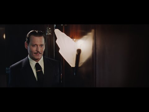 'Orient Express' designer talks stunning '30s costumes
