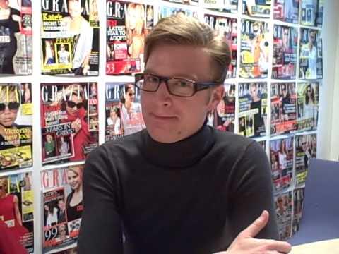 Henry Conway Takes The Grazia Guy Fashion Quiz Grazia Uk Youtube