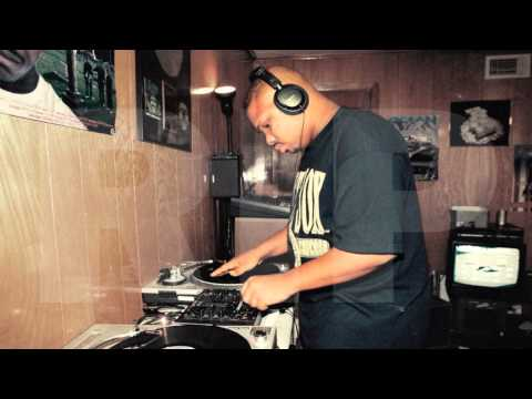 DJ Screw - Crumblin Errb