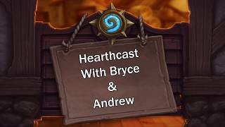 Hearthcast Episode 4: Knights of the Frozen Throne Announcement!