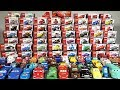 TOMICA 2019 NEW & OLD MINI CARS toy collection