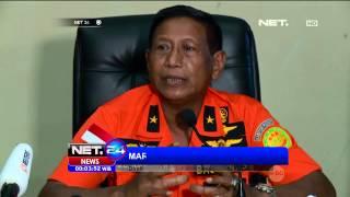 Kotak Hitam Pesawat AirAsia QZ8501 Belum Berhasil Ditemukan -NET24