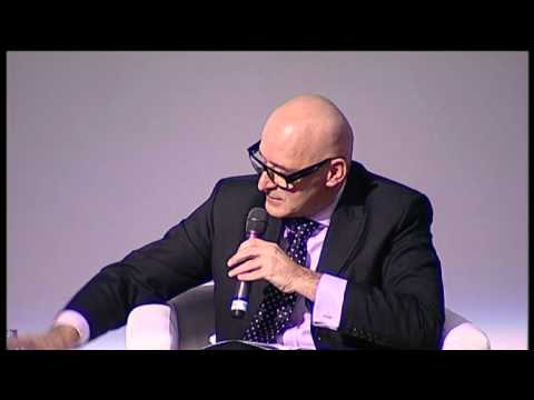 Wroclaw Global Forum - Growth and Innovation Panel - Part 1