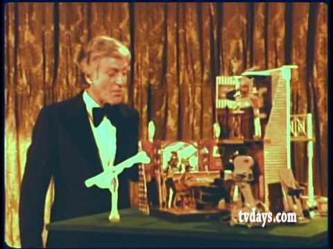 Gabriel Toys Hal Needham The Stuntman 1976 Part 3