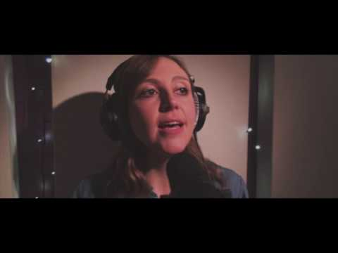 Siobhan Miller - 'Green Grow The Rashes, O' - Live at Gloworm Recording
