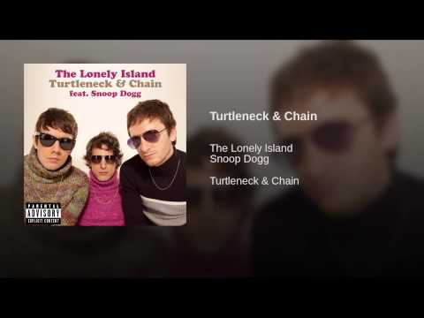 Turtleneck & Chain