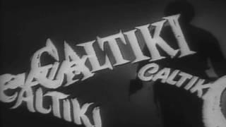 Caltiki Trailer