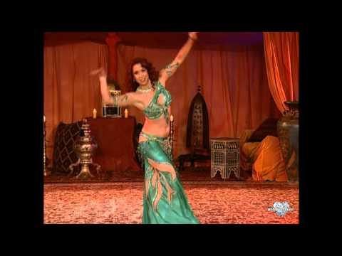 Belly Dance Superstar Jillina • Basbousa HQ ♥