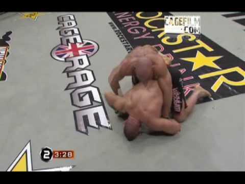 UFC Ian THE MACHINE Freeman - FUNDAMENTALS of MMA DVD series. The man who demolished FRANK MIR...