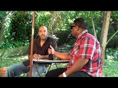 Fred Berry Jr interviews Comedian Doug Williams
