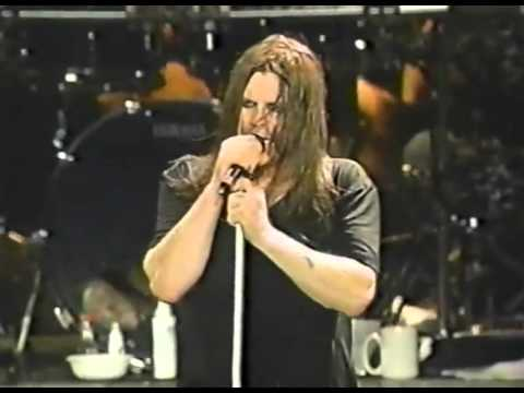 Ozzy Osbourne   I Just Want You