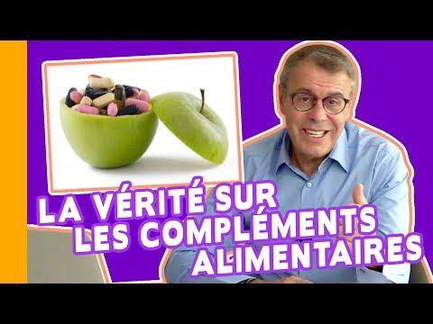 💊Les Compléments Alimentaires : Faut-il en Prendre ? Quels Sont les Meilleurs ?🍴