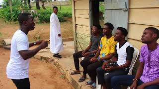 Woliagba's choir prepare for convention.