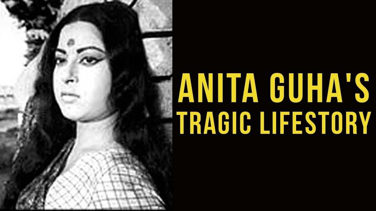 Watch Anita Guha video