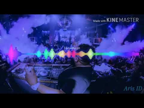 DJ Cantik Papa liat Aku Bernyanyi + Akimilaku Remix - Aris ID