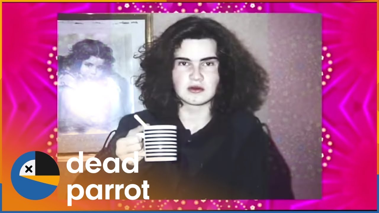 Jimmy Carr Looked Like Everyone S First Girlfriend In The 80 S