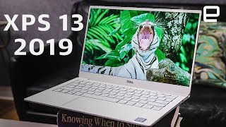 Dell XPS 13 (2019) Review: Ultraportable perfection