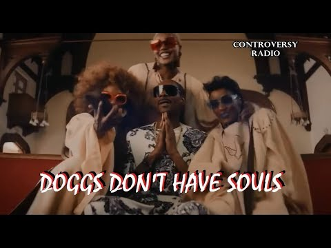 Snoop Dogg EXPOSED For Impersonating A Gospel Singer (Fake Gospel Album) Admits He Sold His Soul