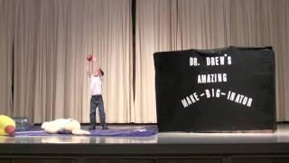 Elementary School Talent Show