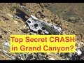 More Grand Canyon Conspiracy Info! (Bix Weir)