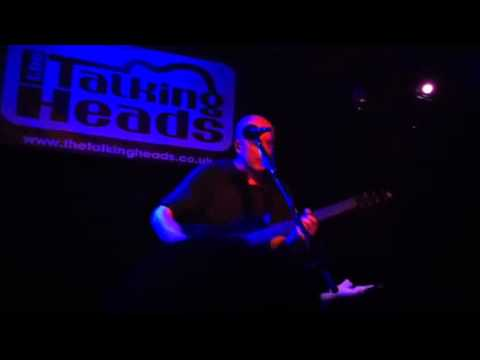 Devin Townsend unplugged solar winds