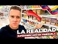 Asi está el SUPERMERCADO EN VENEZUELA en 2021 ¿Cuanto cuesta? - Oscar Alejandro