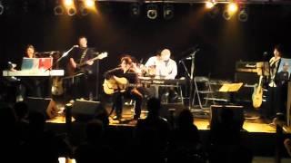 2011 10 23 メガストーン 故鈴木繁男氏への 追悼演奏
