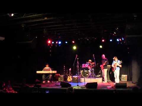 Jade Hammer - Roadhouse Blues (Cover)