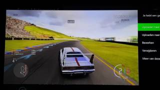Drifting forza 6 nascar engine muscle car
