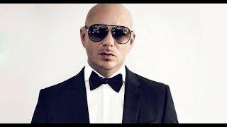 Nuevo disco de Pitbull con Gente de Zona y Osmani Garcia