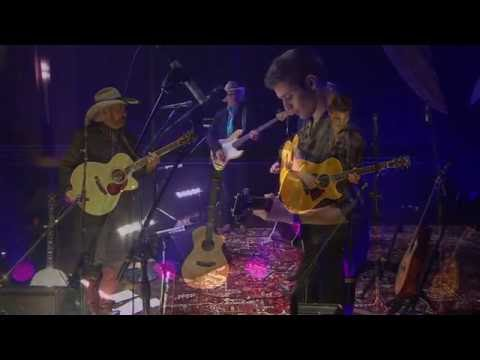 Michael Martin Murphey Live at Franklin Theatre performing