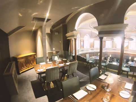 Gallery Video at Marco Pierre White Steakhouse Bar & Grill Durham